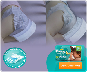 Pañales - Pampers Pañales Pampers Confort Sec M x52 – 3 Packs