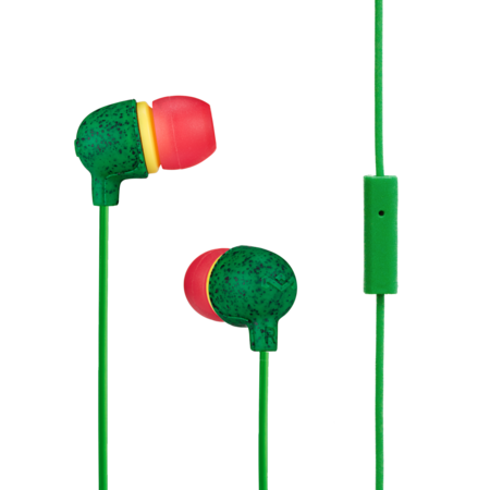 The House Of Marley Auriculares House of Marley Little Bird In-Ear