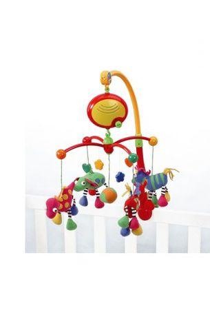 Triciclos - Infantoys Soft Movil Musical Infantoys J1262