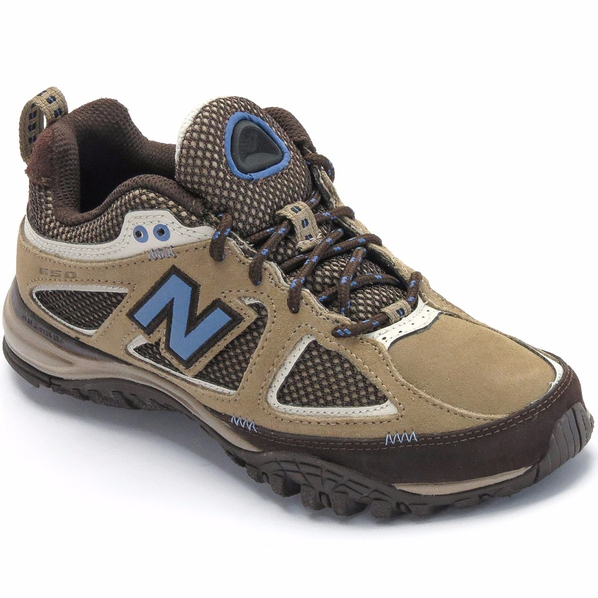 Zapatillas - New Balance Zapatillas New Balance Outdoor Wo650