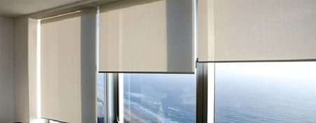 Cortinas - Avenida Decoracion Cortina Roller Black-out 1,20mts x 2mts