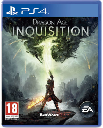 Videojuegos - Avenida Store Dragon Age Inquisition para PS4