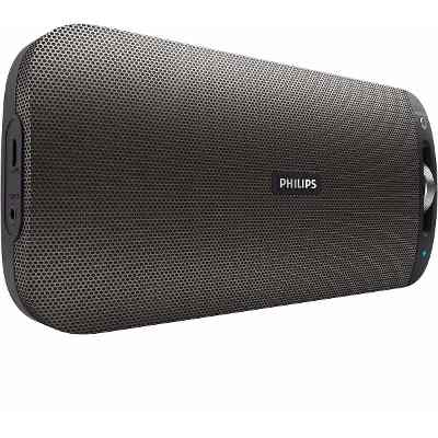 Parlantes - Philips Parlante Inalambrico Philips BT3600B/00 Bluetooth
