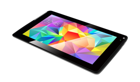 Tablets - Overtech Tablet Android Overtech OV726 7