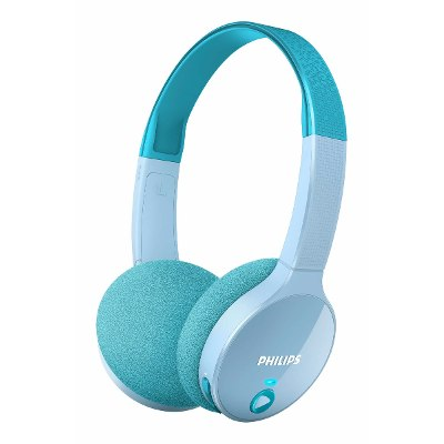 On-Ear - Philips Auriculares Philips Para Niños Shk4000tl/00 Bluetooth
