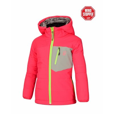 Windstopper Campera  Ansilta Saga Primeloft Windstopper