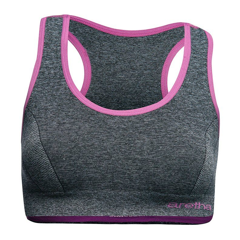 Tops - Aretha Top Simple Aretha Deportivo