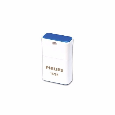Philips Unidad Flash Usb Philips FM16DA88B/97 16gb Pico Edition