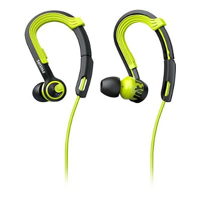 In-Ear - Philips Auriculares Deportivos Action Fit Shq3400cl/00