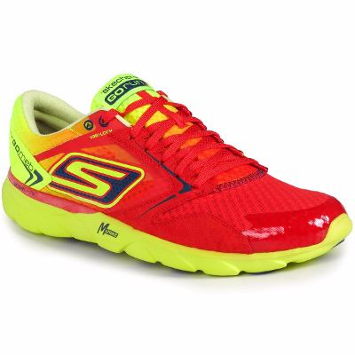 Muni Depot Zapatillas Skechers Go Run Speed Running Hombre Importadas
