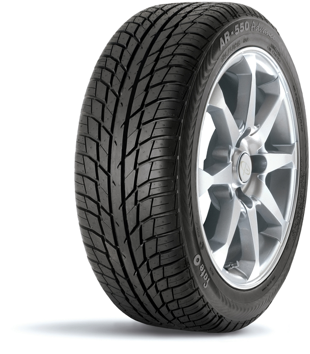 Fate Neumático Fate Advance AR-550 195/60 R15 88H