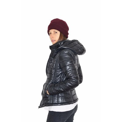 Chelsea Market Chelsea Market Campera Mujer Bomber Invierno Inflables 2017