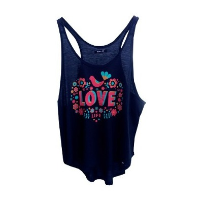 Musculosas - Fuku-Do Musculosa Mujer Love Fuku-do