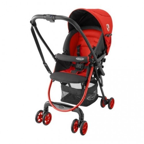 Cochecitos - Graco Coche Citilite R Graco de manija rebatible