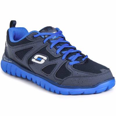 Skechers Zapatillas de Running Skechers Interceptor Forward 51206