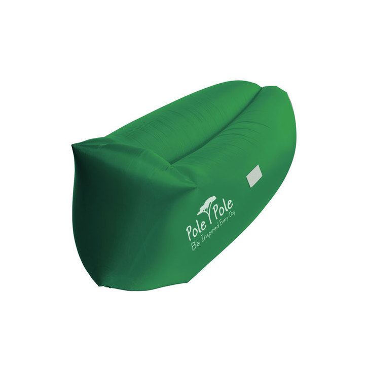 Puffs - Pole Pole Puff Pole Pole Safari Inflable