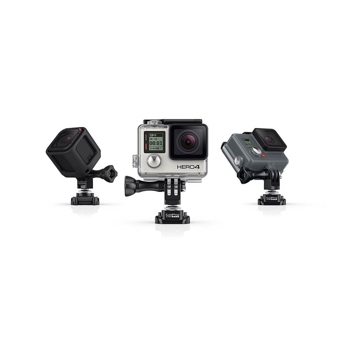 "GoPro Soporte multidireccional ""Ball Joint Buckle"""