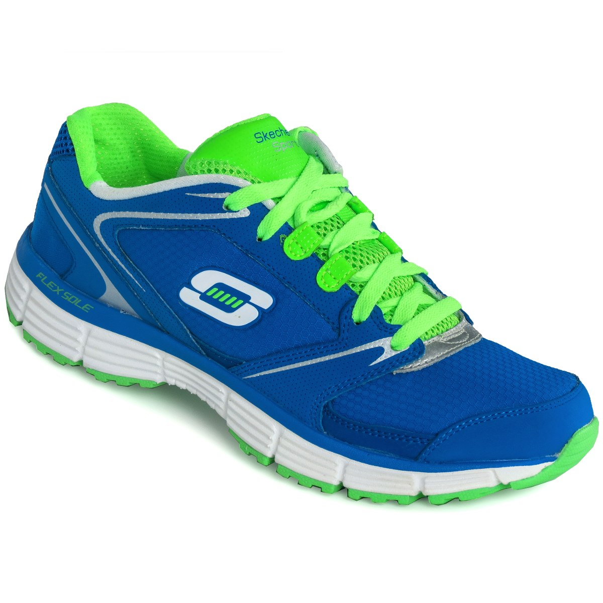 Zapatillas Skechers Mujer Argentina