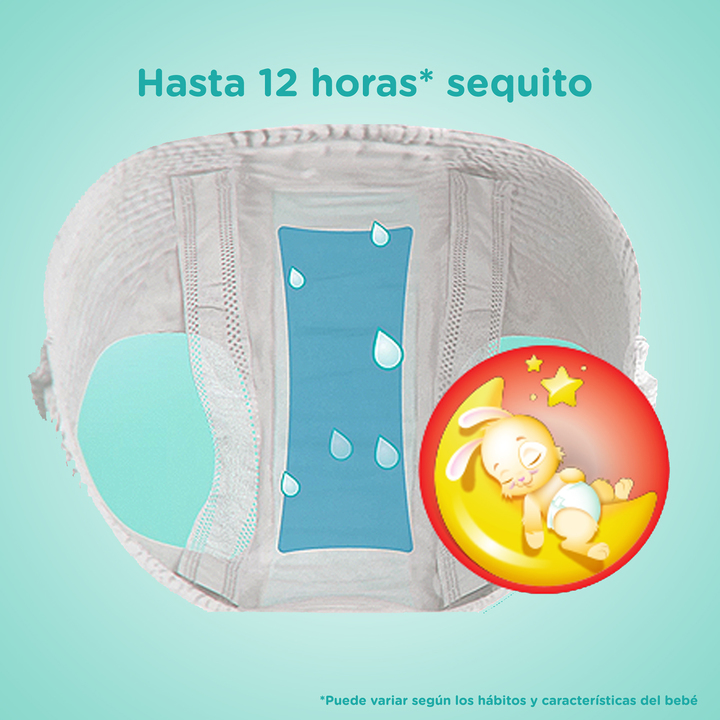 Pañales - Pampers Pañales Pampers Pants M x40 - 2 Packs