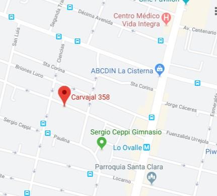 Carvajal 0358