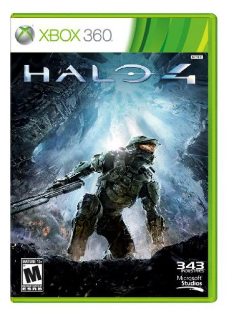 Halo 4  | Gamers Paradise