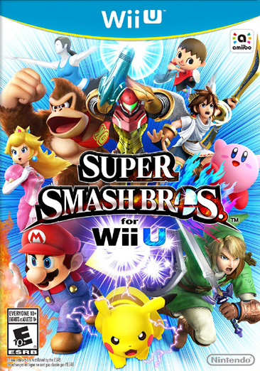 Super Smash Bros. Wii U  | Gamers Paradise