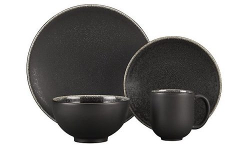 the-get-crate-barrel-black-ceramic-plates