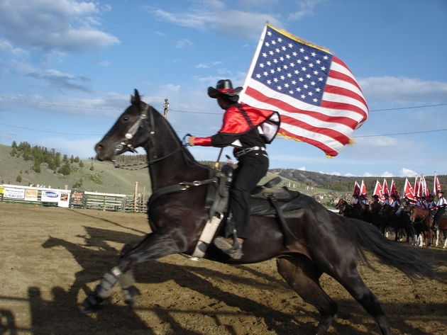 Photo 4 - Westernaires 2007