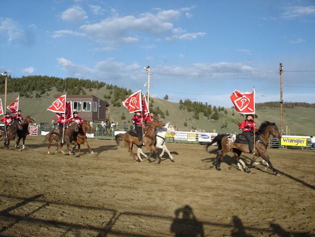Photo 5 - Westernaires 2007