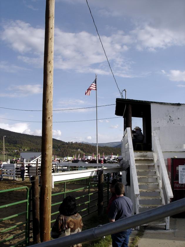 Photo 7 - Westernaires 2007