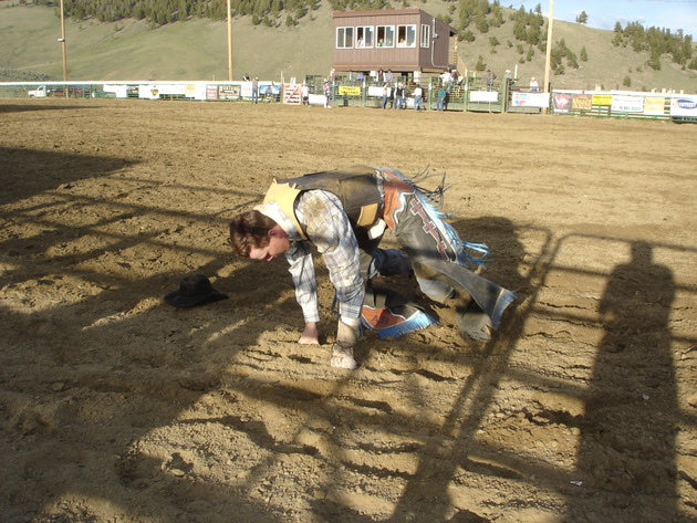Photo 10 - Westernaires 2007