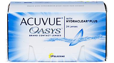 Acuvue Oasys 24-pack