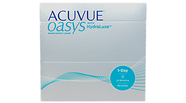 Acuvue 1-day Oasys 90 pack