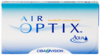 Air optix aqua front