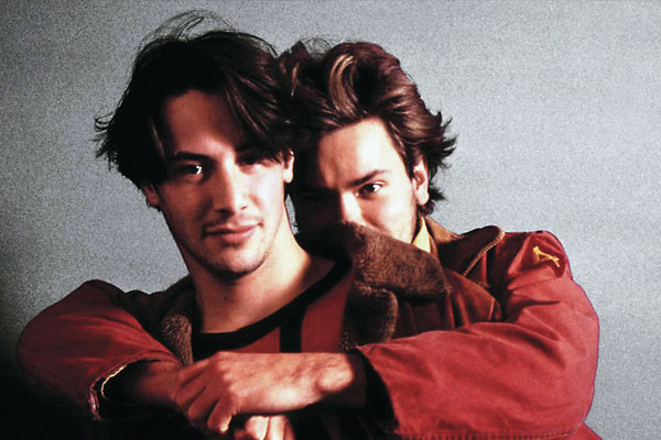 My Own Private Idaho | Roxy Cinema Tribeca