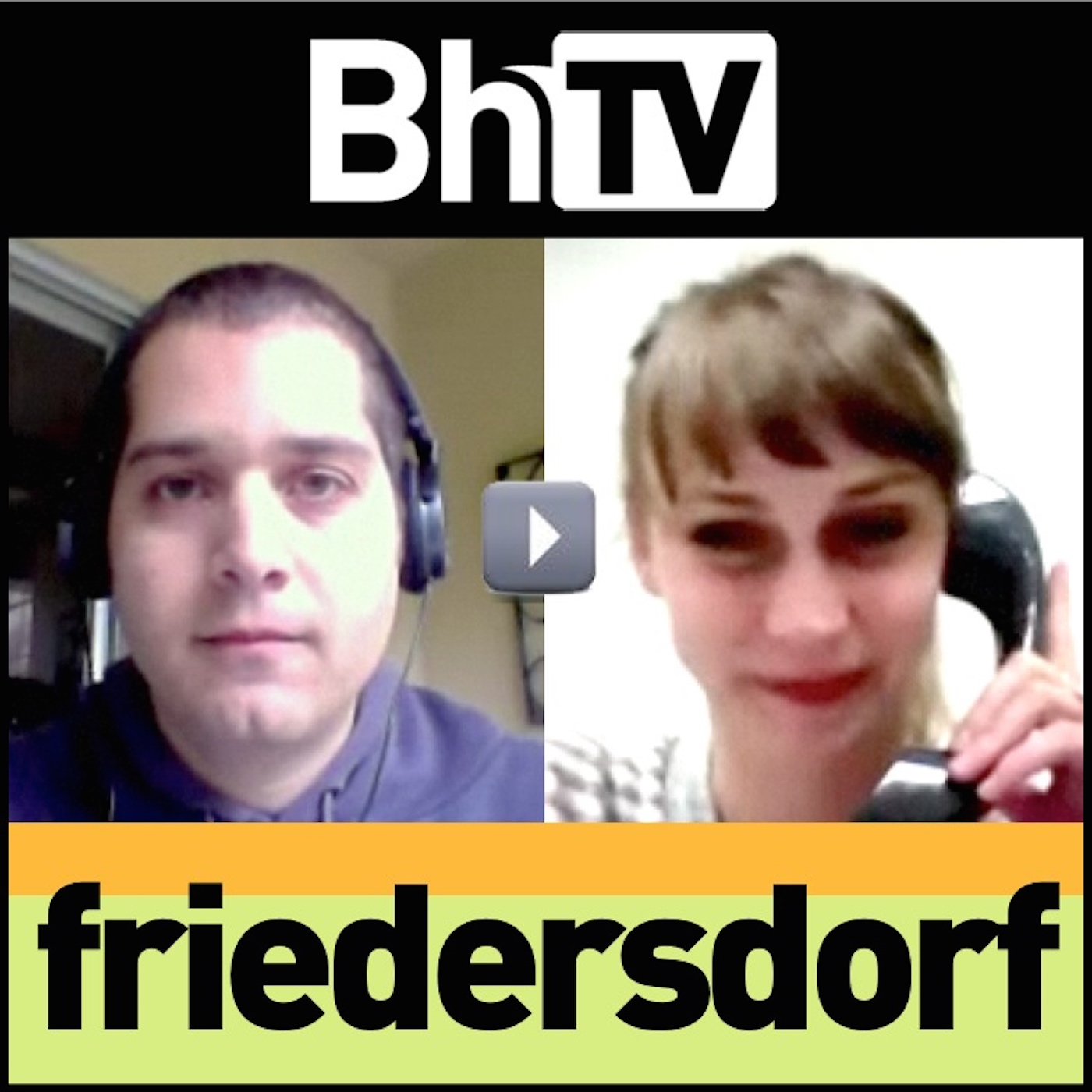 BhTV: Friedersdorf (audio)