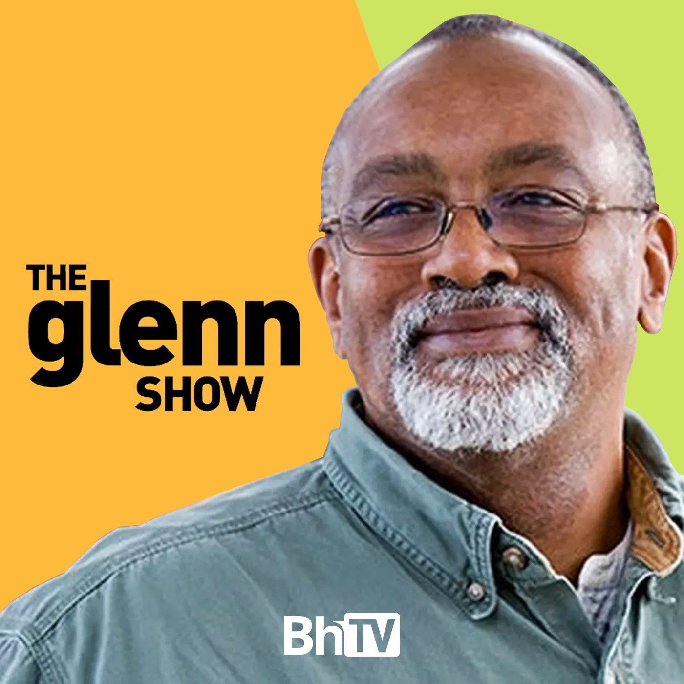 BhTV: The Glenn Show (audio)