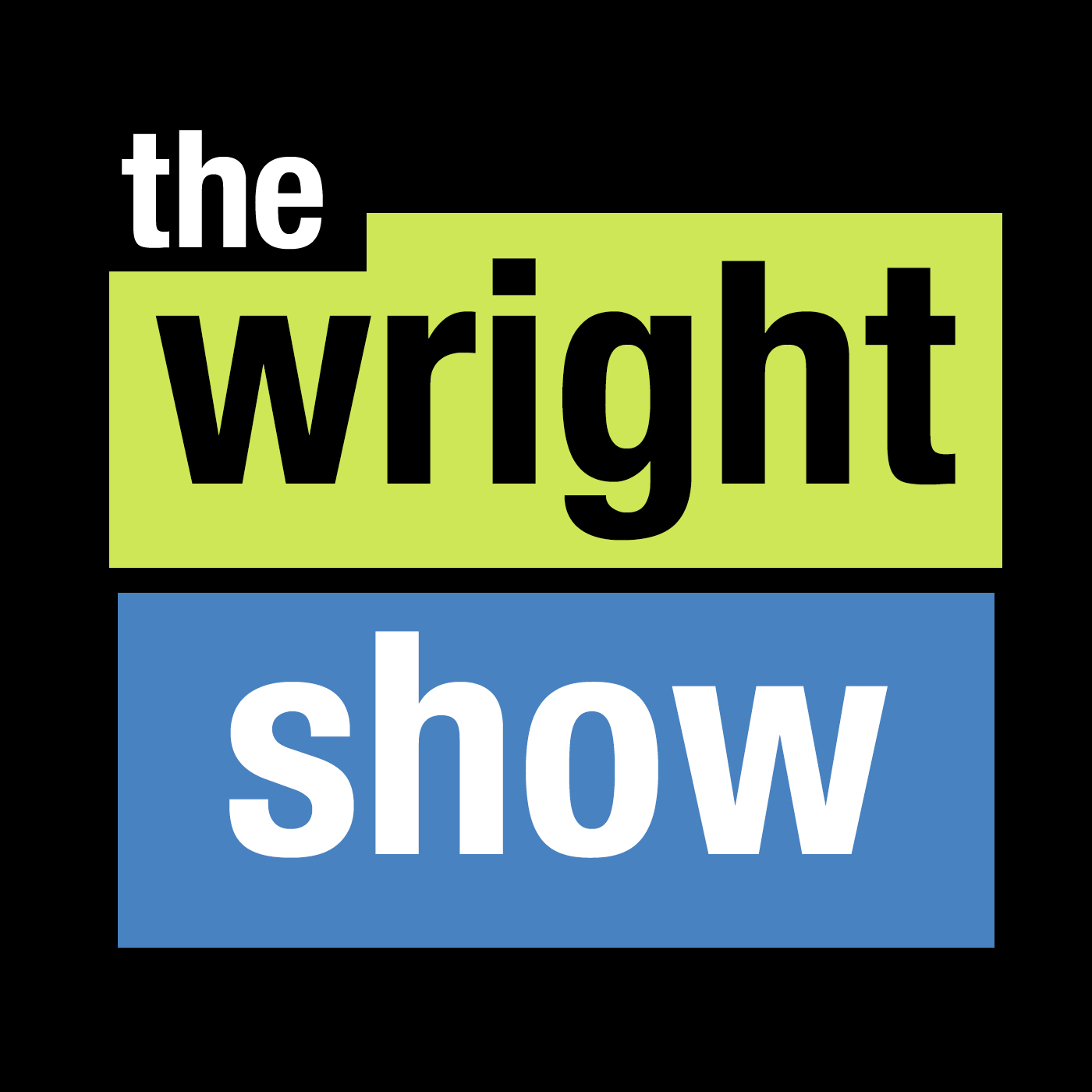 BhTV: The Wright Show (fast audio)