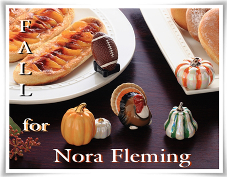 Nora Fleming All Occasion Serveware