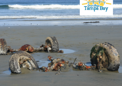Episode 14 – Deflate Things Tampa Bay (Places To Avoid) 1