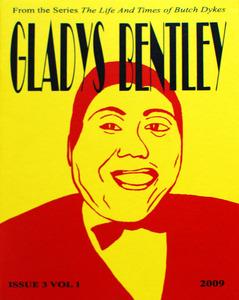 Gladys Bentley Cover