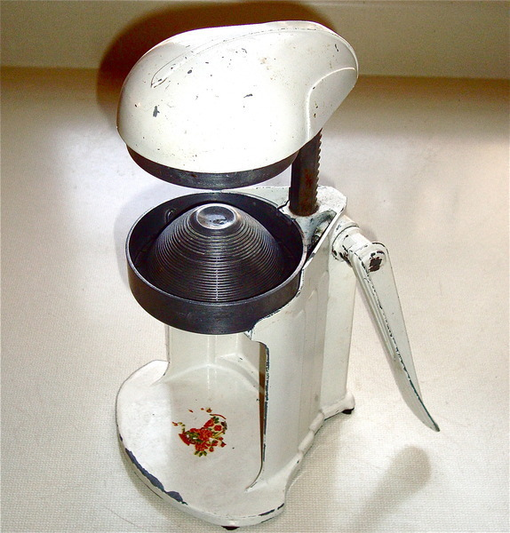 Vaculator Coffee Maker Parts : Kitchen Tools, Gear & Gizmos - CookEatShare