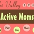 Tri-Valley Active Moms Cookbook
