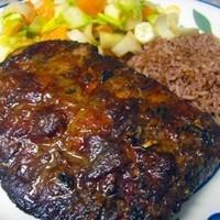 BBQ Sichuan Pork Ribs
