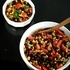 Sweet Corn Salad with Scallions, Tomatoes, and Black Beans