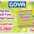 Goya Foods 75th Birthday Giveaways : Guatemalan Chicken in Coconut Milk