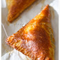 Spinach-Feta Turnovers (Individual-sized Spanakopita)