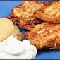 Classically Kosher Potato Latkes