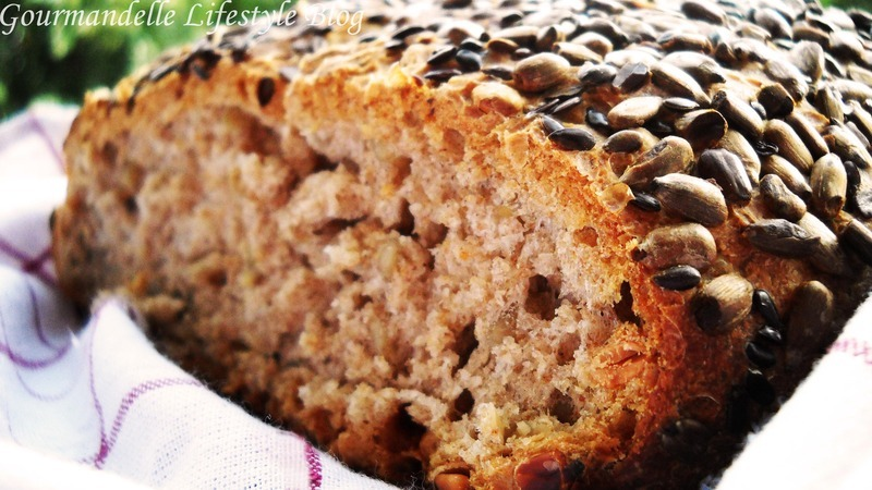 Multigrain bread Recipe by - CookEatShare
