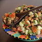 Cowboy Caviar – A No-Cook Bean Salad with a Southwest Kick for Your Next Outdoor Meal